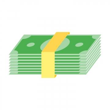 Dinero En Efectivo Png, Vectores, PSD, E #654995.