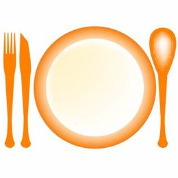 Download empty dinner plate clipart Plate Bowl Clip art.
