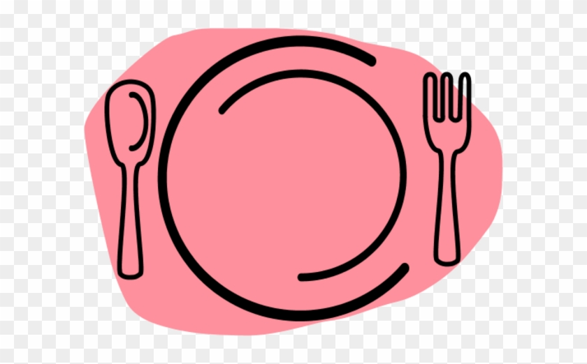 Dinner plates clipart 4 » Clipart Station.