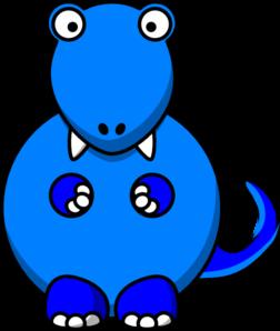 Free Dinosaur Clip Art Pictures.