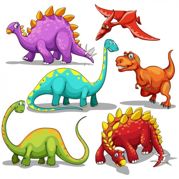 Dinosaur Vectors, Photos and PSD files.