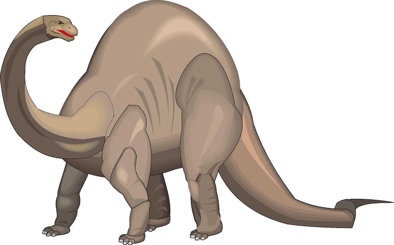 Dinosaur clipart diplodocus, Dinosaur diplodocus Transparent.