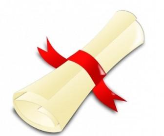 Free Graduation Scroll Cliparts, Download Free Clip Art.