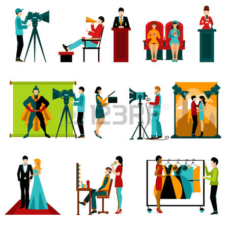 5,631 Art Director Stock Vector Illustration And Royalty Free Art.