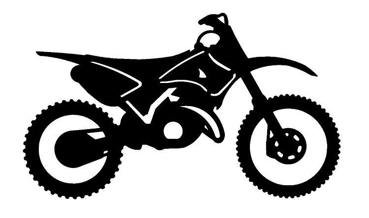 View Dirt Bike Clipart.