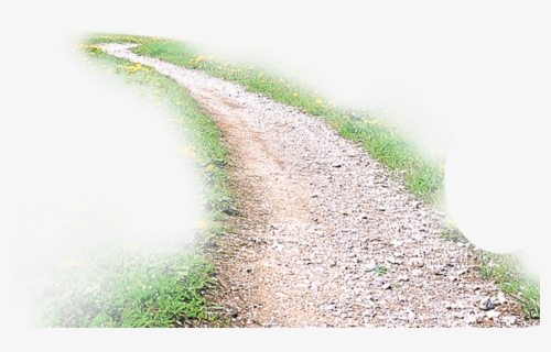 Free Dirt Road Clip Art with No Background.