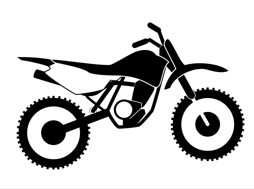 Free Dirtbike Cliparts, Download Free Clip Art, Free Clip.