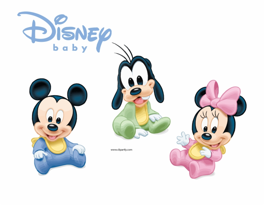 Disney Babies Disney Baby Together Clipart Png.