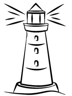 clipart disney lighthouse #3
