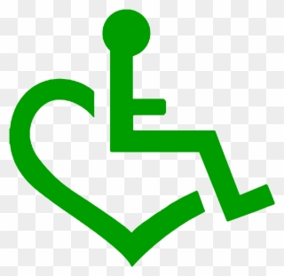 Free PNG Disability Clip Art Download.