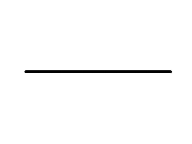 Black line clipart.