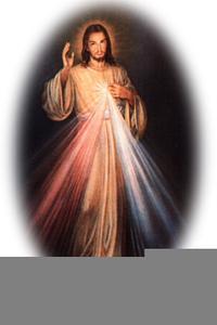 Free Divine Mercy Clipart.