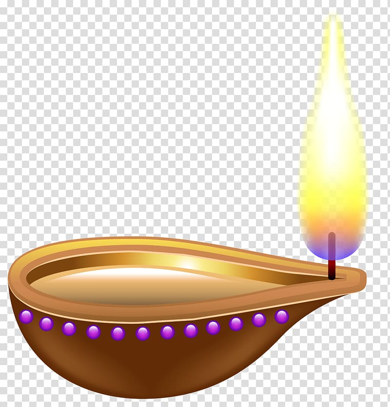 Brown container illustration, Diwali Diya , India Candle.