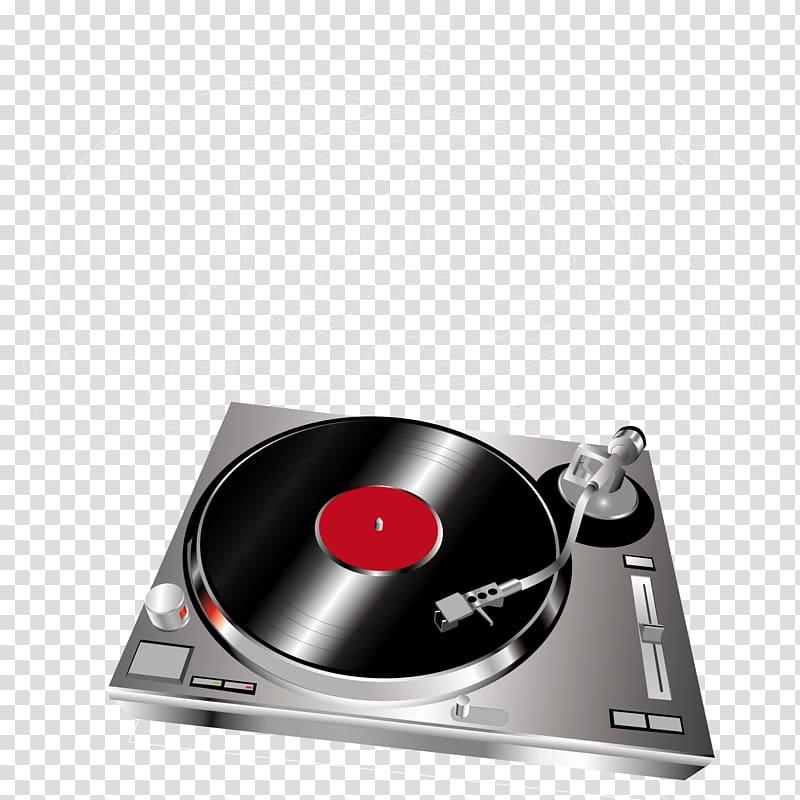 Disc jockey Music Audio Mixers DJ mixer, dj transparent.