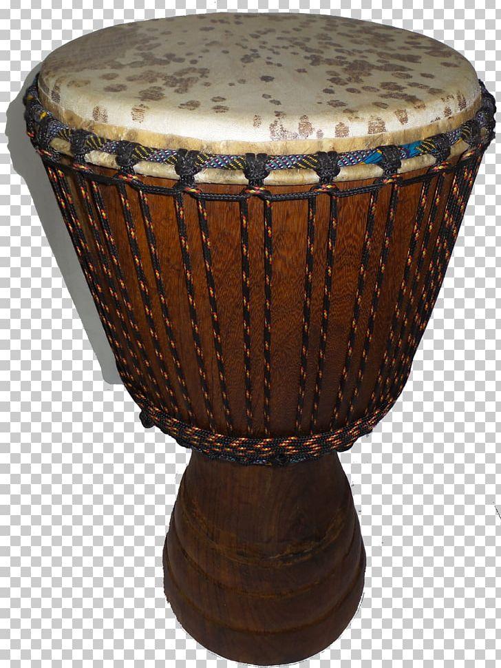 Djembe Drumhead Tom.
