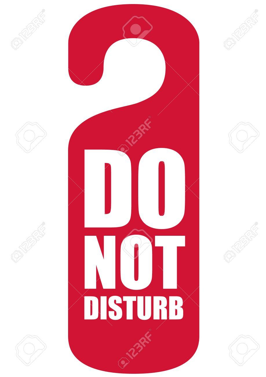 clipart do not #8