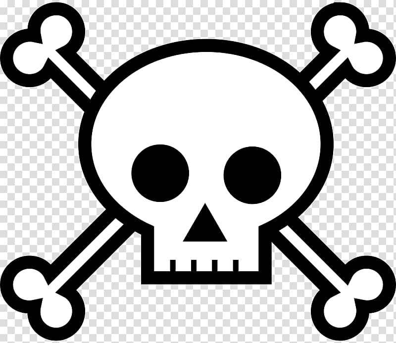Skull and Bones Skull and crossbones , Do Not Disturb.