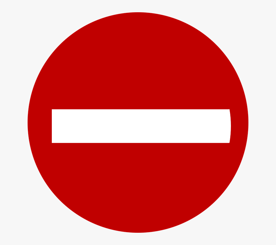 Wrong Way, Road Sign, Roadsign, Do Not Enter.