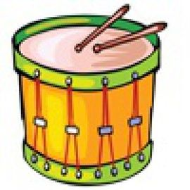 Pin on musical instrument clip art.