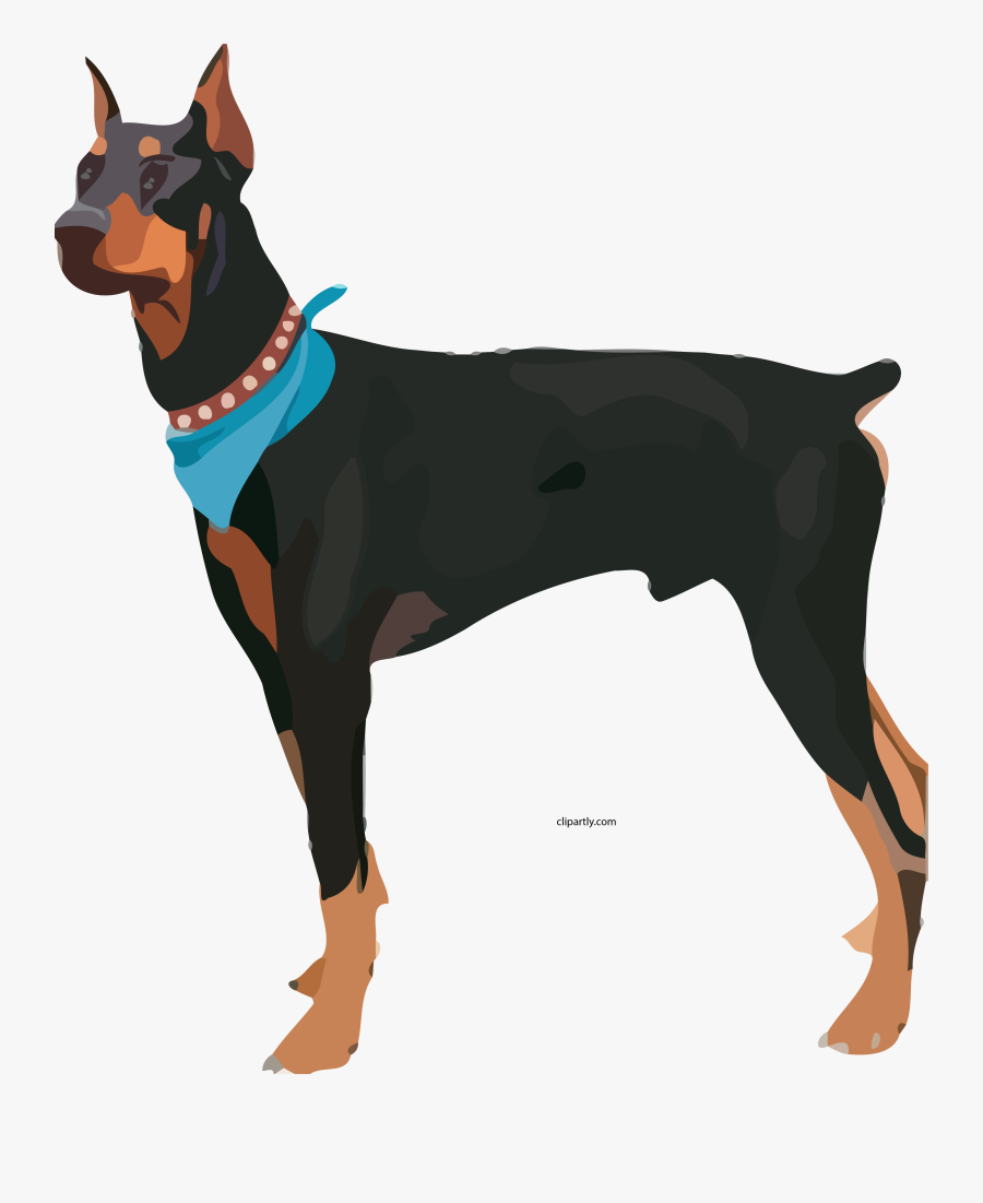 Attack Dog Clipart Png.