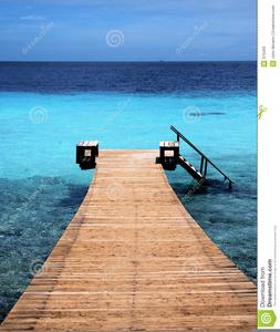 Clipart Dock.