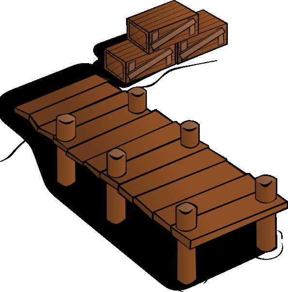 Docks Clip Art at Clker.com.