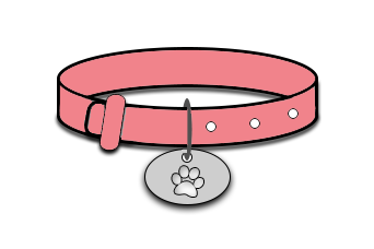 Dog Collar Clipart at GetDrawings.com.