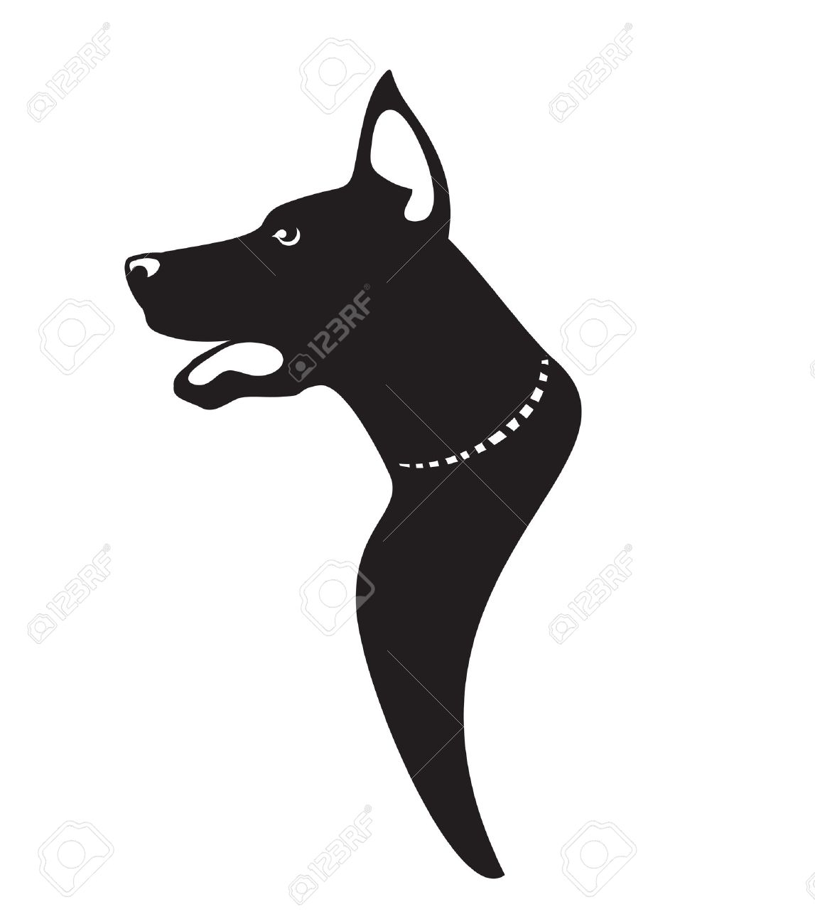 8,584 Dog Ears Stock Vector Illustration And Royalty Free Dog Ears.
