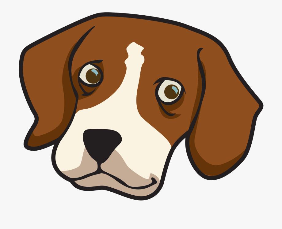 Dog Face Clipart Png, Cliparts & Cartoons.