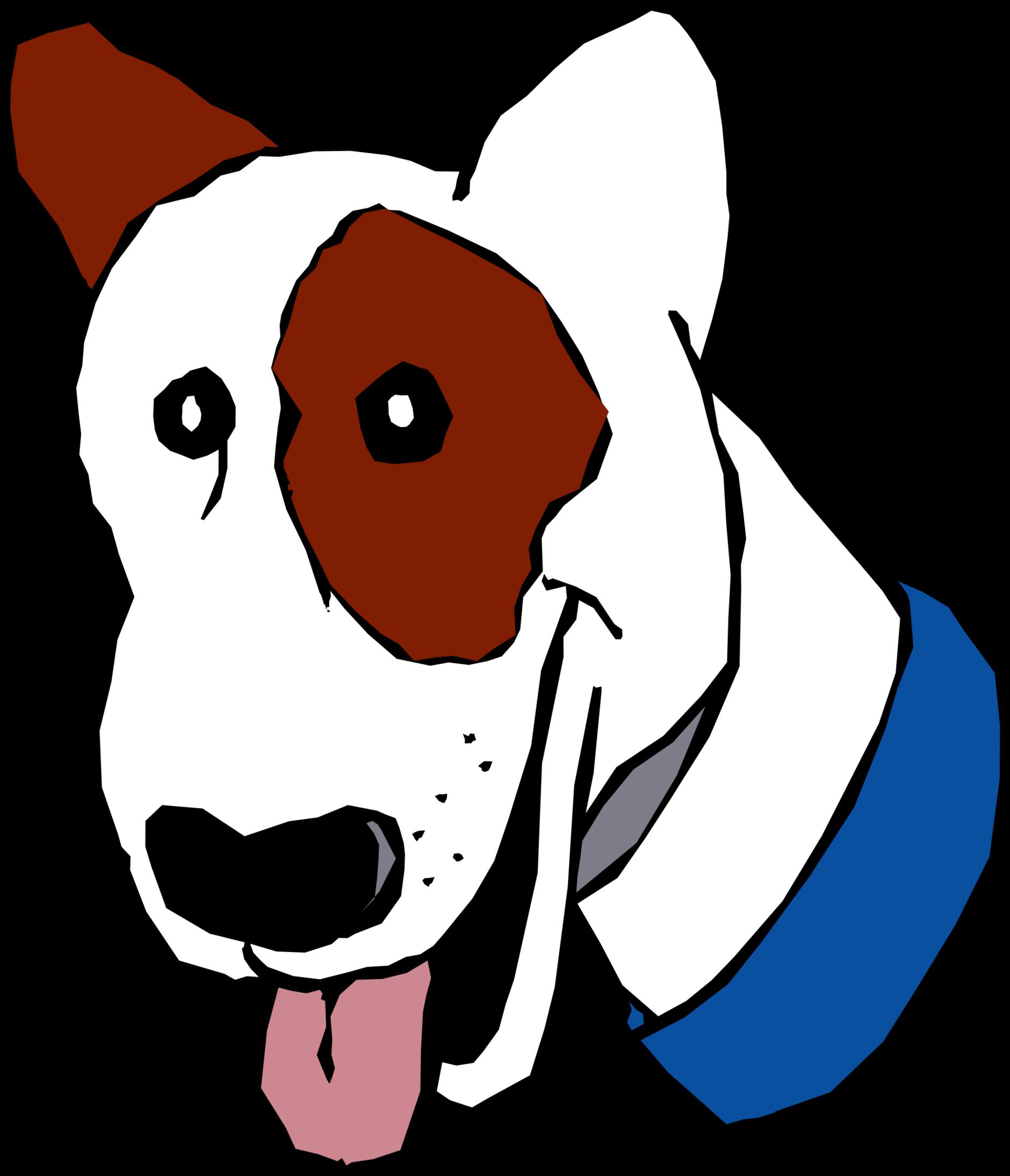 Dog Head.