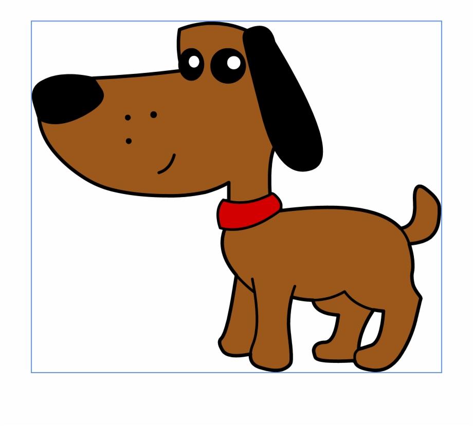 Cartoon Dog Png.