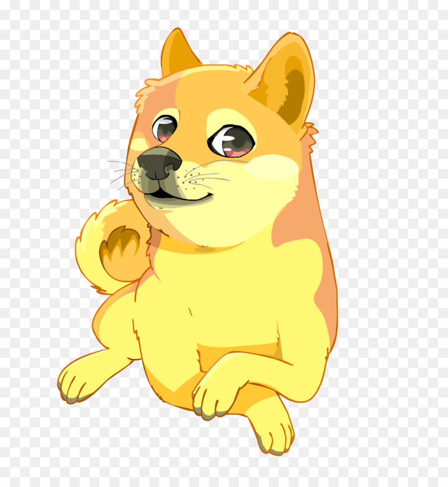 Doge clipart 5 » Clipart Station.