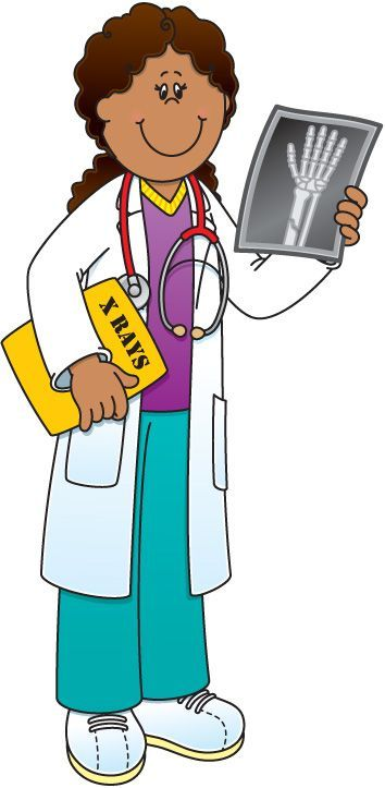 Clipart dokter 2 » Clipart Station.