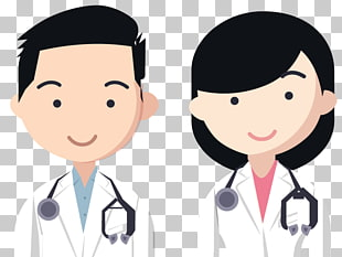4 dokter PNG cliparts for free download.