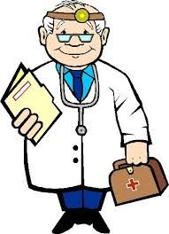 Clipart dokter 1 » Clipart Station.