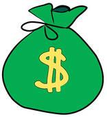 Dollar Signs Clip Art & Dollar Signs Clip Art Clip Art Images.