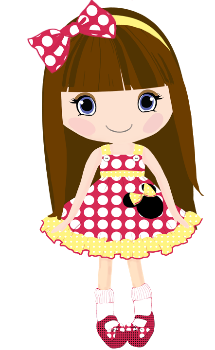 Dolls clipart girl thing, Dolls girl thing Transparent FREE.