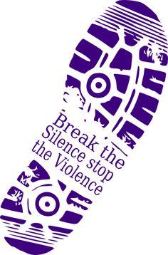 GRAPHICS OF DOMESTIC VIOLENCE.