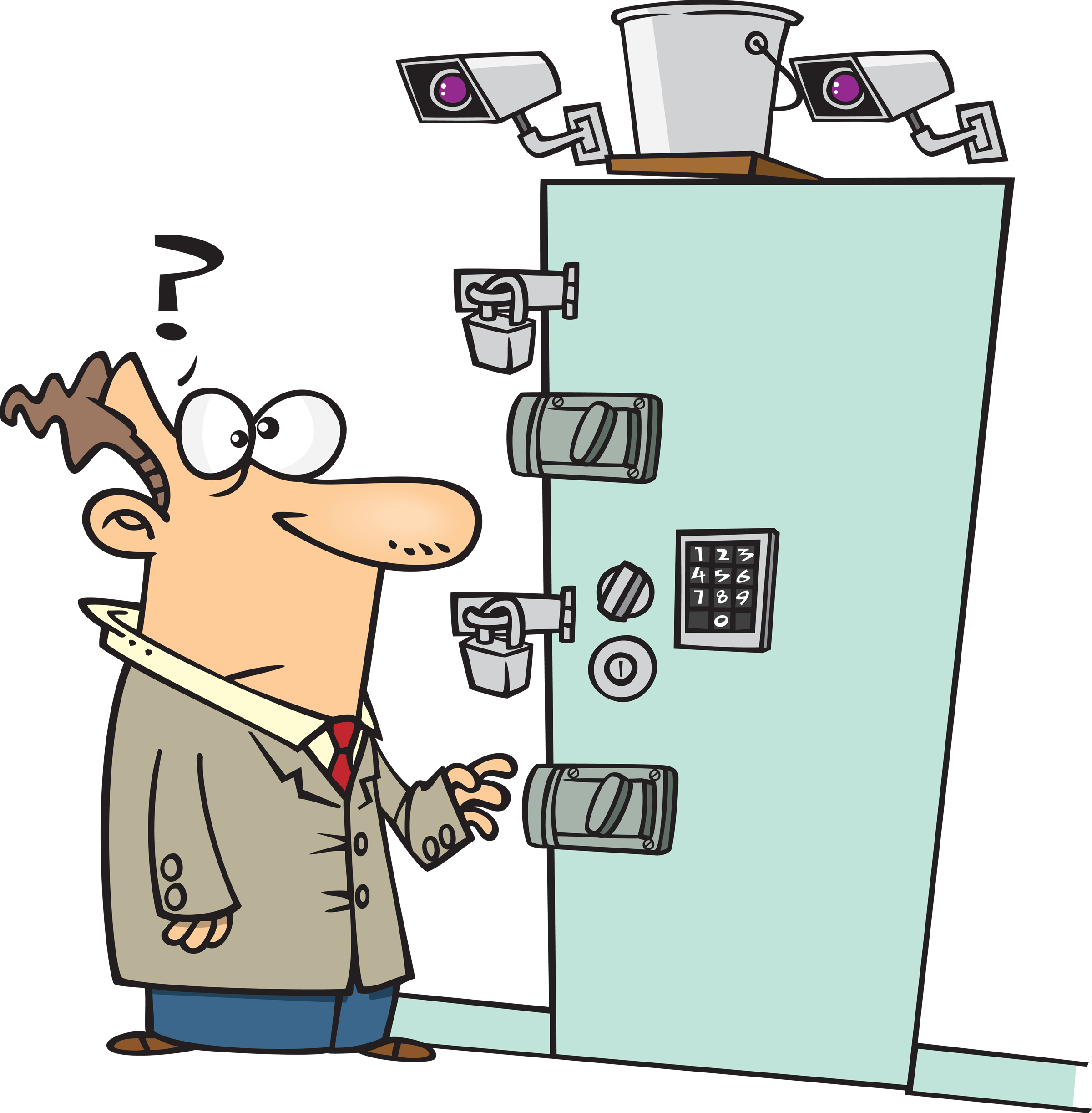 Free Doorlock Cliparts, Download Free Clip Art, Free Clip.