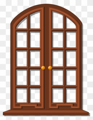 Free PNG Windows And Doors Clip Art Download.