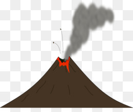 Dormant Volcano PNG and Dormant Volcano Transparent Clipart.
