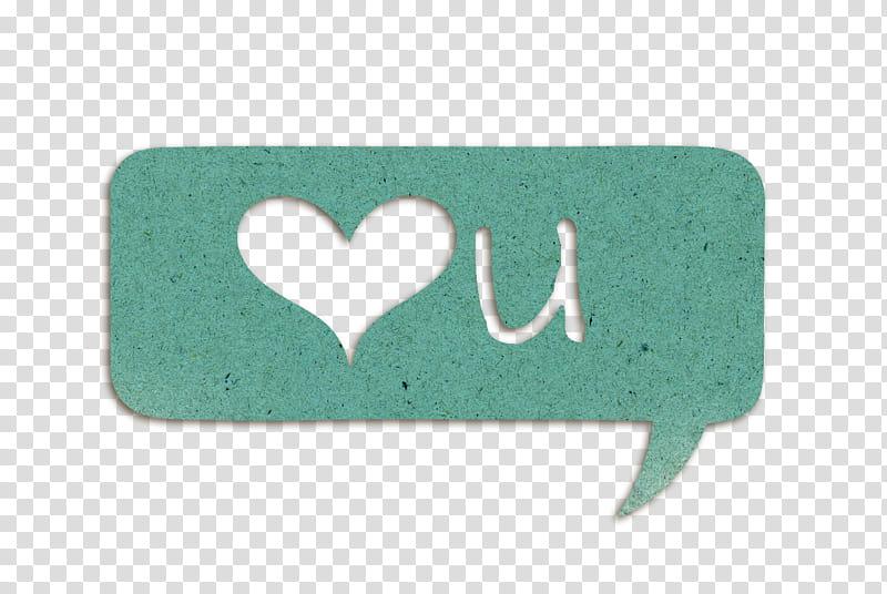 Sugar Dose, love u cutout letter artwork transparent.