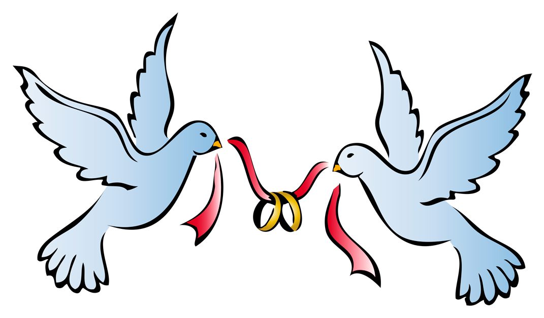 Free Wedding Doves Cliparts, Download Free Clip Art, Free.