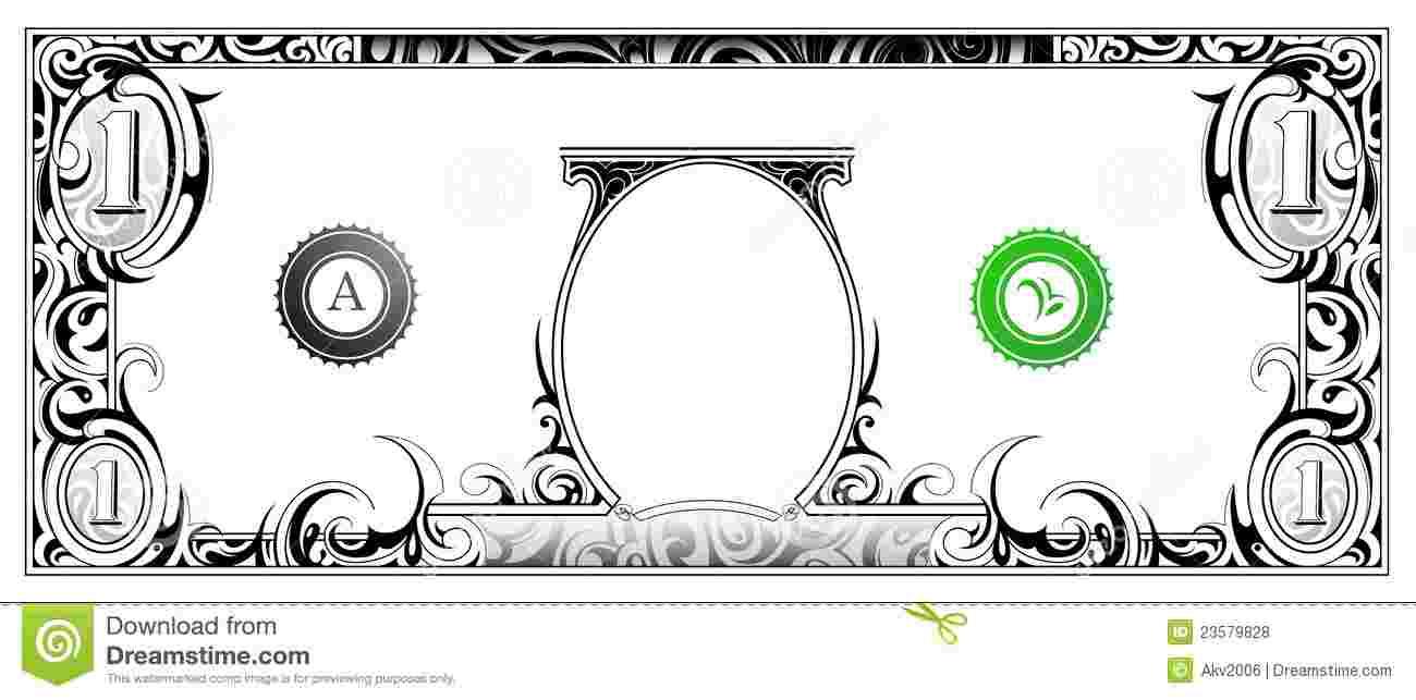 Best Cliparts: Free One Dollar Clipart Free 100 Dollar Bill.