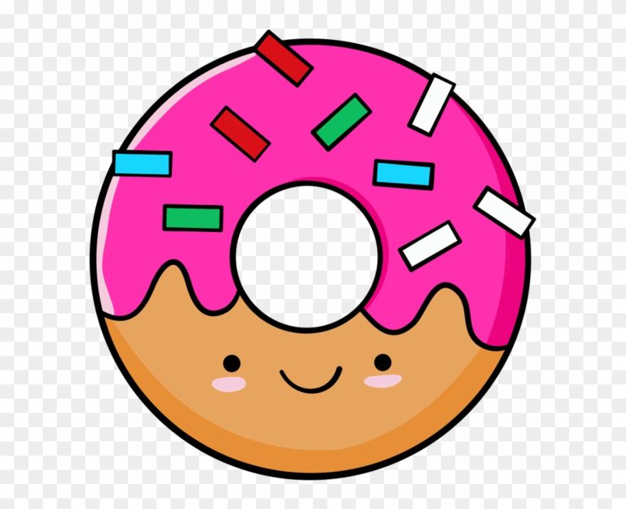 Sake Clipart Donut.