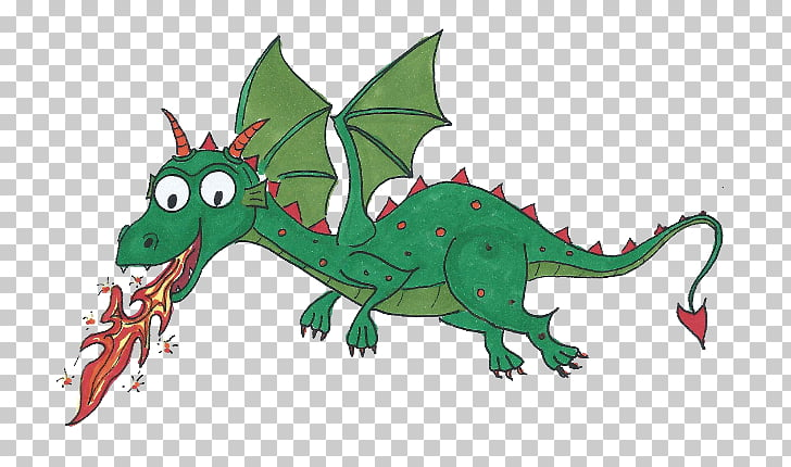 Velociraptor Animal Animated cartoon, drache PNG clipart.