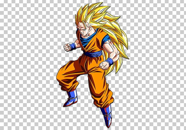 Goku Majin Buu Vegeta Dragon Ball Z Dokkan Battle Gogeta PNG.