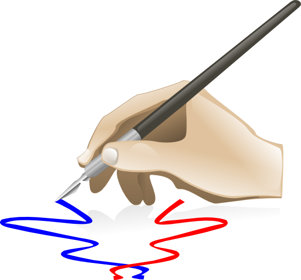 Draw clipart hand painting, Draw hand painting Transparent.