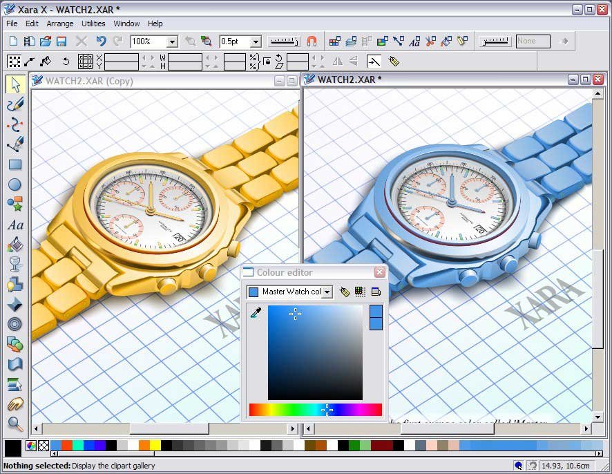 Clipart Drawing Software.