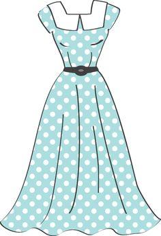 71+ Dress Clipart.